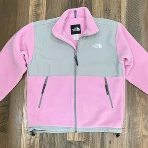NEW The North Face Denali jacket Wm M girl XL